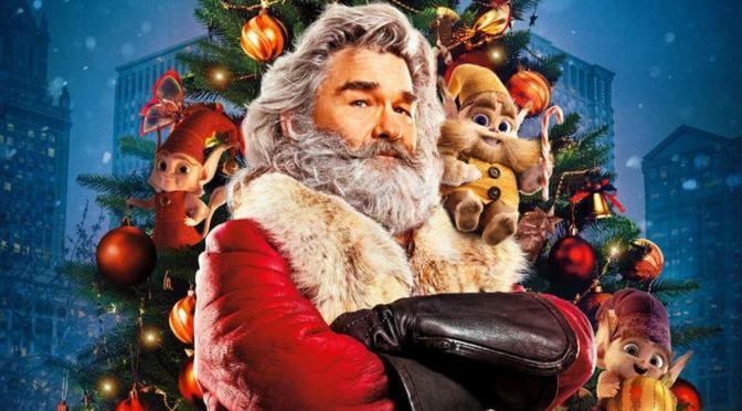 Especial de Natal | 5 filmes de Natal para ver na Netflix