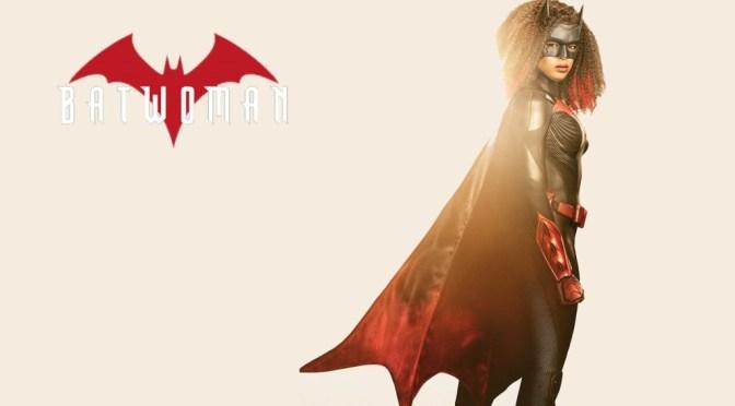 Batwoman ganha novo pôster para 2ª temporada
