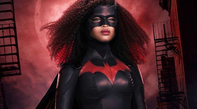 2ª temporada de Batwoman ganha trailer; veja