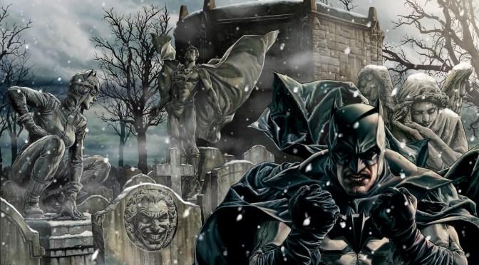 Review   Batman – Noel