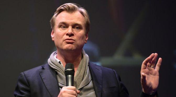 Christopher Nolan detona HBO Max e decisão da Warner; presidente da AT&T defende