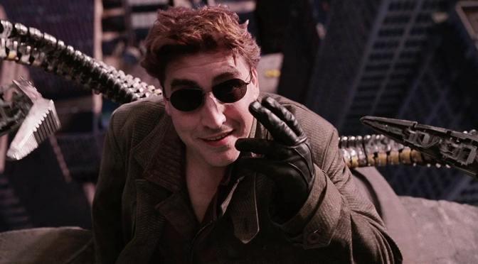 Alfred Molina retornará como Dr. Octopus em Homem-Aranha 3