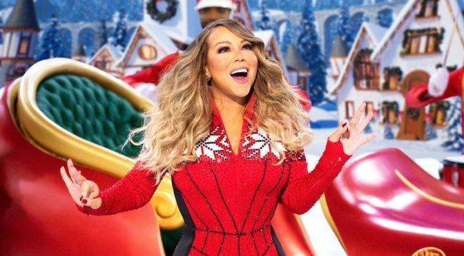 Especial de Natal da Apple TV+ terá Mariah Carey, Ariana Grande e muito mais