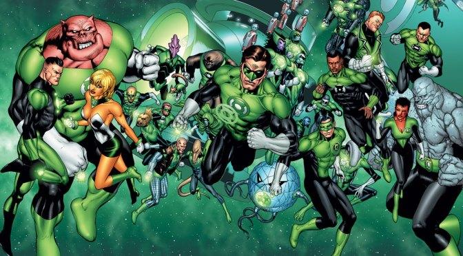 Lanterna Verde | Novos detalhes de personagens da série são revelados