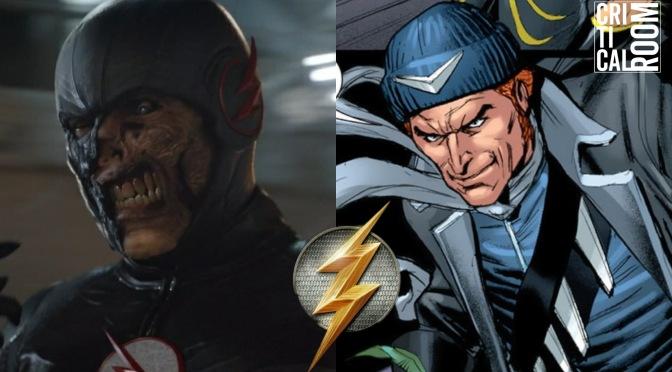 5 vilões que queremos ver em The Flash