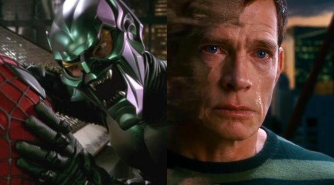 Willem Dafoe e Thomas Haden Church podem aparecer em Homem-Aranha 3