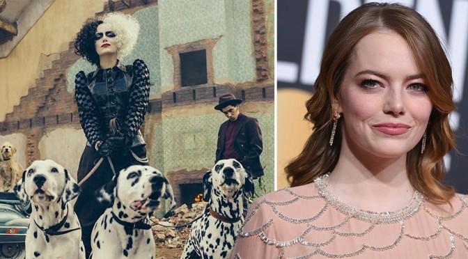 Cruella ganha data de lançamento para os cinemas