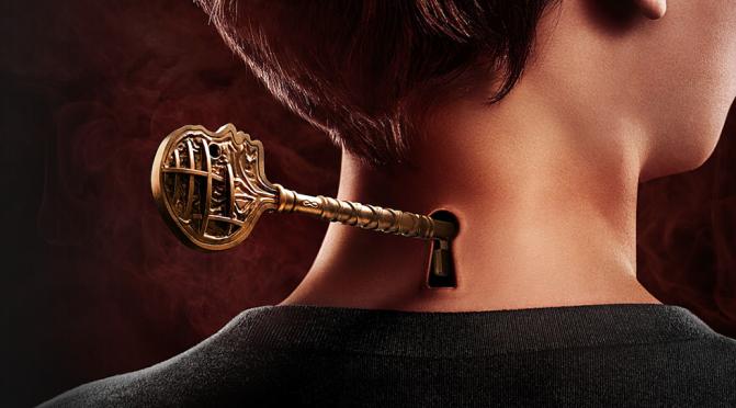 Netflix renova Locke & Key para 3ª temporada