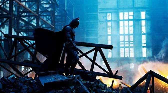 Batman: O Cavaleiro das Trevas é adicionado ao National Film Registry