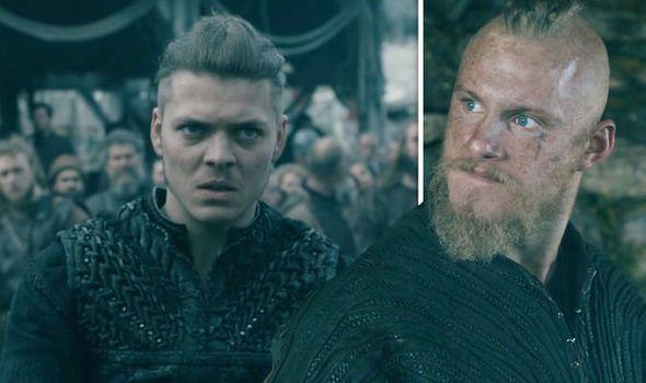 Parte final da última temporada de Vikings ganha trailer