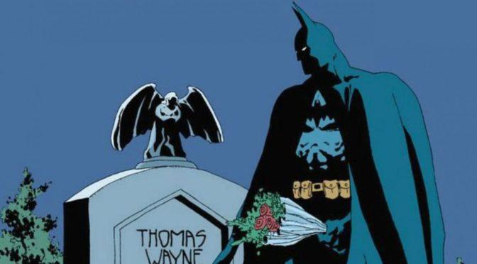 Batman: O Longo Dia das Bruxas ganha classificação  indicativa nos EUA