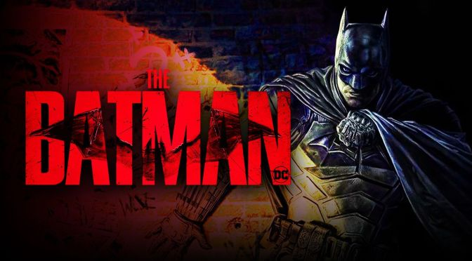 The Batman ganha pôster inspirado em Ano Um