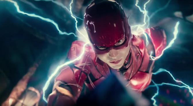 Filmagens de The Flash começarão em abril