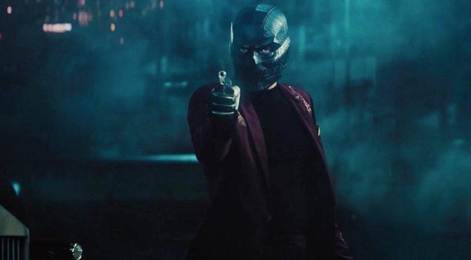 Batwoman | Máscara Negra será um dos vilões da série