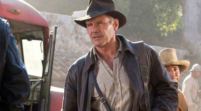 Indiana Jones ganhará jogo pela Bethesda