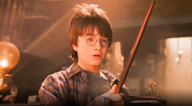 Série live-action sobre Harry Potter pode estar em desenvolvimento