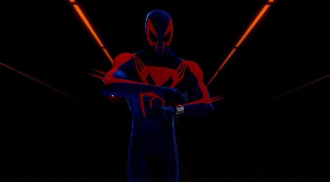 Homem-aranha 2099 vai retornar em Aranhaverso 2