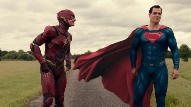 Rumor: Henry Cavill pode aparecer em The Flash