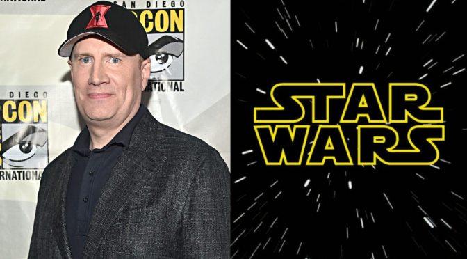 Filme de Star Wars produzido por Kevin Feige ganha roteirista de Loki