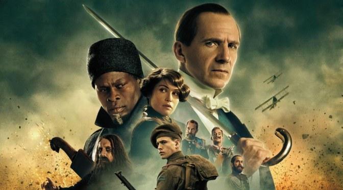 The King's Man: A Origem é adiado pela Disney para agosto