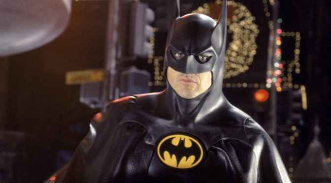 Michael Keaton pode ser o Batman principal de The Flash