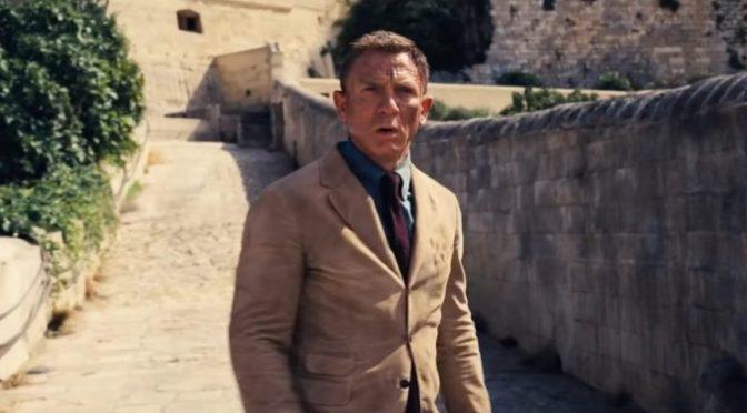 Novo 007, Uncharted e outros filmes são adiados pela Sony