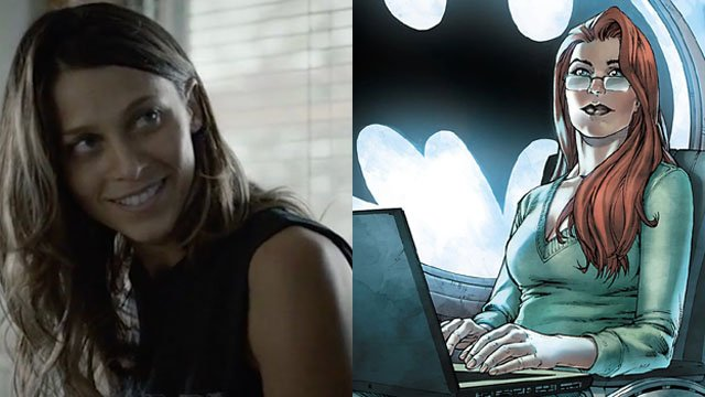 Titãs | Savannah Welch será Barbara Gordon na 3ª temporada
