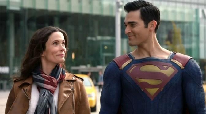 Superman & Lois ganha novo trailer; veja