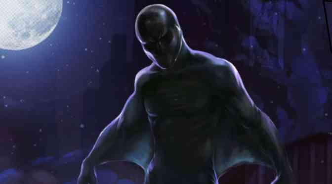 Rumor: Sony planeja fazer um filme de Dusk