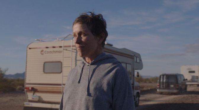 Nomadland | Novo filme da Searchlight Pictures ganha segundo trailer