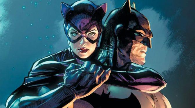 Review: Batman/Mulher-Gato #1 (2020)
