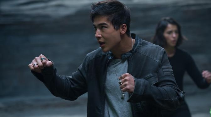 CW escala Ludi Lin para reboot de Kung Fu