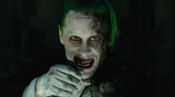 Snyder Cut | Coringa ganha primeiras imagens para o filme