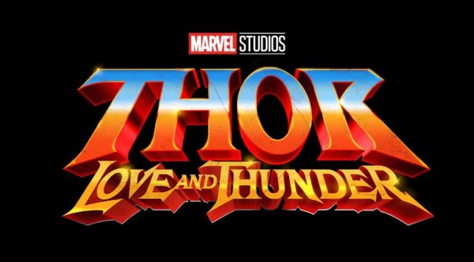 Confira as primeiras fotos dos bastidores de Thor 4