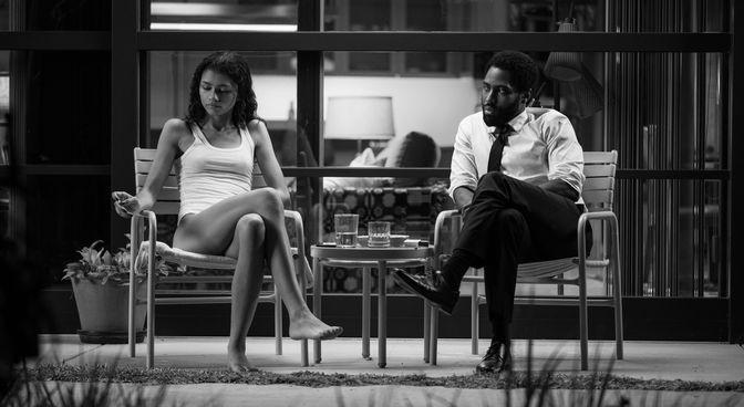 Crítica: Malcolm & Marie (2021)