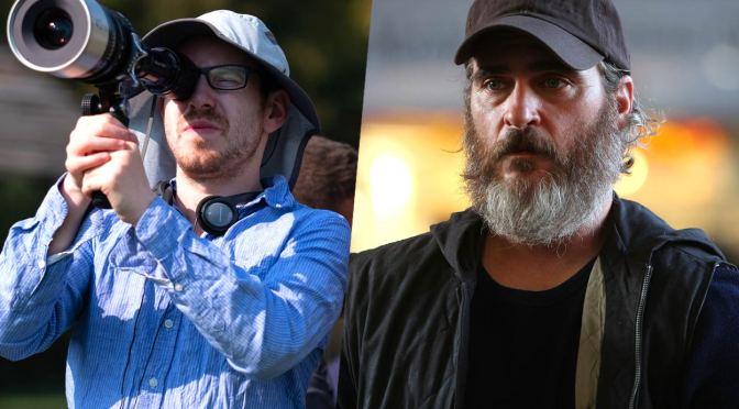 Joaquin Phoenix estrelará novo filme de Ari Aster para a A24