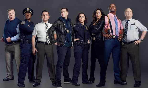 Brooklyn Nine-Nine será encerrada na 8ª temporada