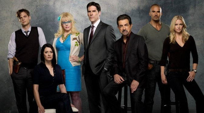 Paramount+ pode estar desenvolvendo revival de Criminal Minds