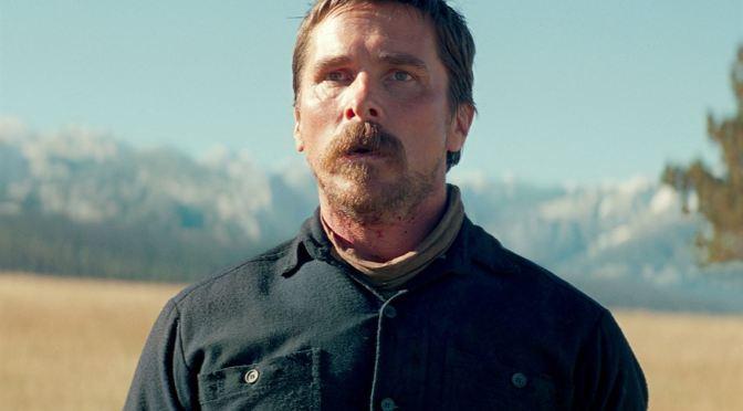 Christian Bale irá estrelar novo filme de Scott Cooper