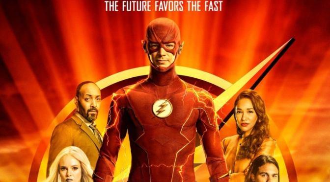 The Flash | 7ª temporada ganha novo pôster