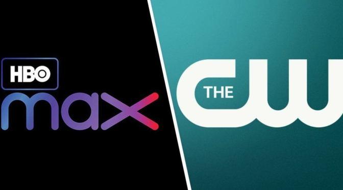 HBO Max e CW estão firmando acordo para co-financiar futuras séries