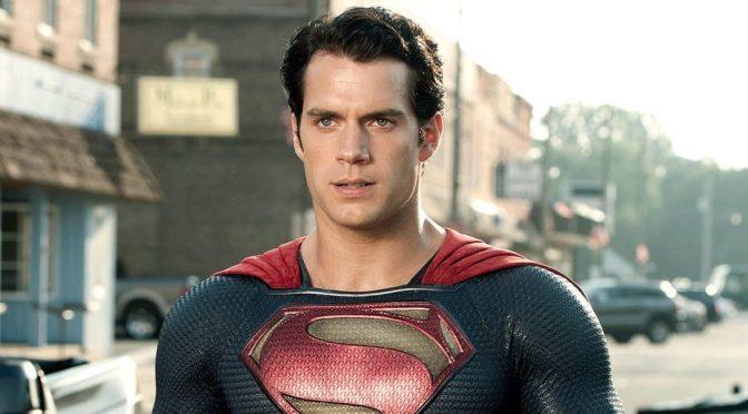 Reboot do Superman terá J.J Abrams na produção