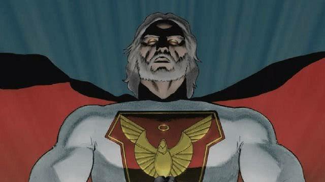 Netflix anuncia nova série de super-heróis, O Legado de Júpiter