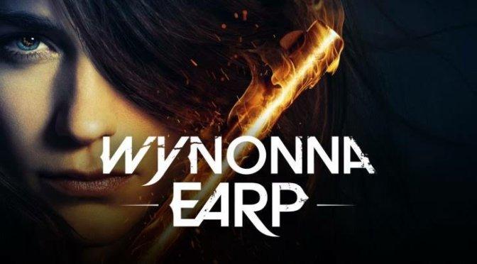 Wynonna Earp acabará na 4ª temporada