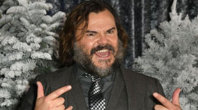 Jack Black entra para o elenco de Borderlands