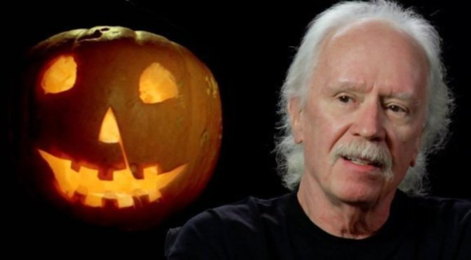 "John Carpenter sobre Halloween Kills: ""É brilhante"""