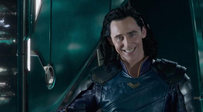 Marvel anuncia data de estreia de Loki
