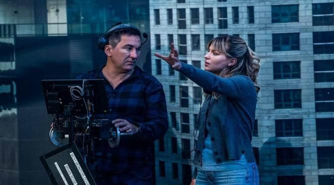 Melissa Benoist assina contrato com a Warner Bros. Television como produtora