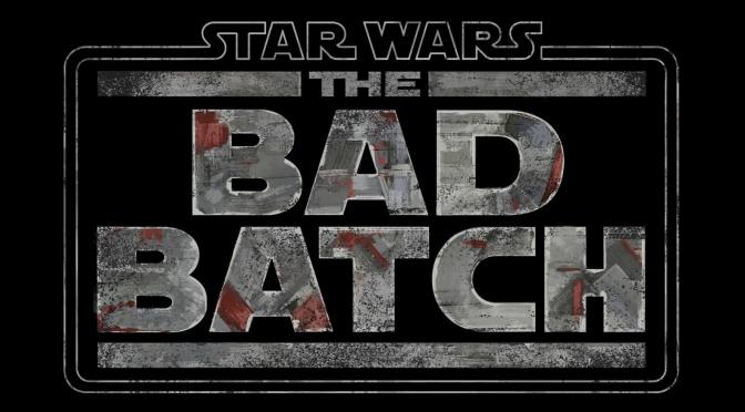 Star Wars: The Bad Batch chega em maio no Disney+