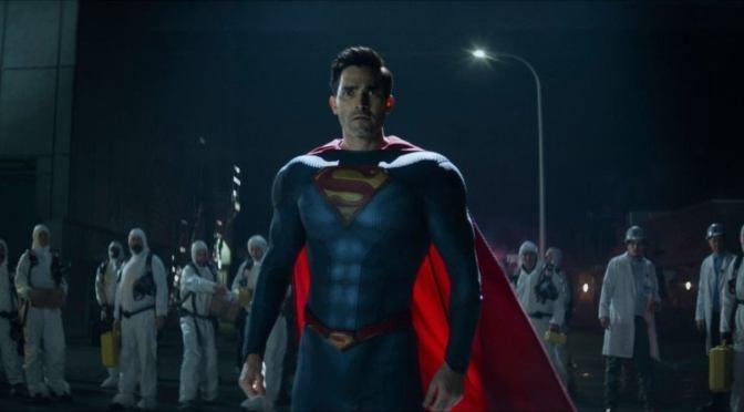 Review: Superman & Lois (1×01)
